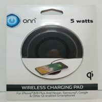 Best Onn Wireless Charger Charging Pad $6.50 buy Now full Review